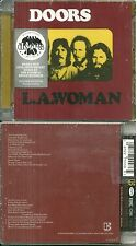 RARE / CD - THE DOORS : L.A. WOMAN ( NEUF EMBALLE - NEW & SEALED )