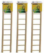 "Prevue Hendryx Birdie Basics Ladder [Set of 3] Size: 14.5"""