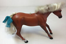 1992 Marchon GRAND CHAMPIONS plastic horse ~ 8 inches long