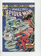 AMZING SPIDER-MAN #143 VF-