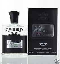 CREED  AVENTUS by Creed for MEN 4 oz /120 ML EDP Millesime Spray New IN BOX