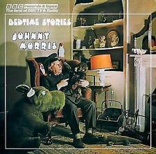 Johnny Morris Reads Bedtime Stories (Vintage Beeb) (CD-Audio) . FREE UK P+P ....