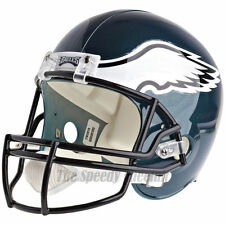 PHILADELPHIA EAGLES RIDDELL VSR4 NFL FULL SIZE REPLICA FOOTBALL HELMET