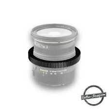 Follow Focus Gear for Sigma 17-50mm F2.8 EX DC OS HSM