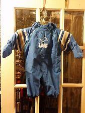 Detroit Lions Reversible Snowsuit Infant 6/9 Months Megatron Stafford Sanders