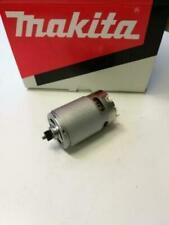 Original Makita 629962-9 Moteur pour Batterie - Perceuse Battant HP330D 10,8V