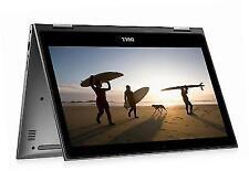 """Dell Inspiron 5000 13.3"""" Intel Core I5 2 in 1 - 256 GB SSD Grey"""