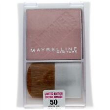 Maybelline Expert Wear Shimmer Powder #50 DELICATE PINK (Limited Edition)