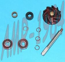 KIT REVISIONE POMPA ACQUA H2O  RUNNER  PIAGGIO HEXAGON 125 180 2T 100110030