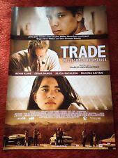 Trade Willkommen in Amerika Kinoplakat Poster A1, Kevin Kline, Cesar Ramos