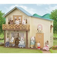 Sylvanian Families HOUSE OF BREEZE HILL Epoch Calico Critters New