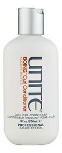 Unite Boing Moisture Curl Cream 8 OZ