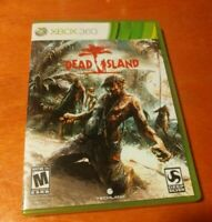 Dead Island Microsoft Xbox 360 Deep Silver