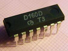 20x d160d DUAL 4-input expanders = 7460, HFO