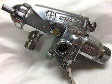 Graco 110863 Automatic HVLP Air Spray Gun Model Help 1600
