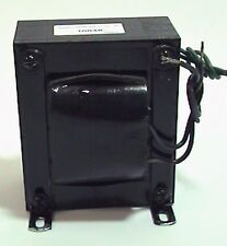 Custom Signal Transformer 10048 Input 115V 60hz to 50V Output