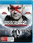 White Collar Hooligan 2: England Way (BLU-RAY) action movie, Region B