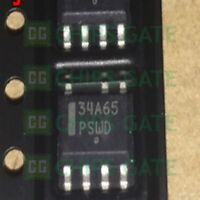 4PCS NCP1234AD65R2G 34A65 SOP-7 DC-DC ON