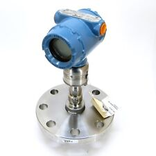 ROSEMOUNT 3051S Series Scalable Pressure Transmitter with FOUNDATION Fieldbus