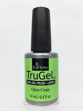 EZFlow TruGel - Gel Polish LED UV - NEON DAZE 2015- 0.5oz/14mL - Pick any Color
