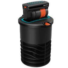 Gardena 08223-20 Sprinklersystem Versenk-Viereckregner OS 140, Bewässerung