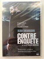 Contre enquête DVD NEUF SOUS BLISTER Jean Dujardin