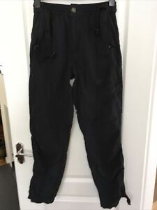 """Endura E8005 Humvee Cycling Trousers and padded Shorts Insert - Size Med/32"""" Leg"""