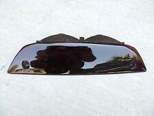 93-02 Chevy Camaro Smoked OEM Third Brake Light Black Tinted trunk mount painted