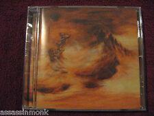 TARANTULA HAWK #1 CD Neurosis Yeti Physics Instagon Isis prog space punk