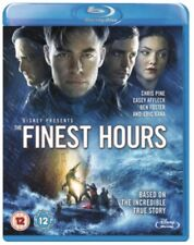 The Finest Heures Blu-Ray (BUY0264201)