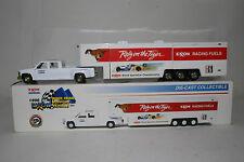 1996 EXXON RACING TEAM SUPPORT VEHICLE, RELY ON THE TIGER