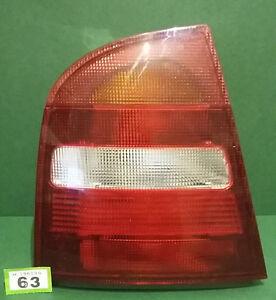 skoda  Octavia 98-2000 LH rear light
