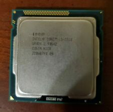 Genuine OEM Intel Core i5-2310 SR02K 2.90GHz CPU Processor Tested Working!
