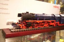 Märklin 37916 máquina de vapor br 03: 10 DB III Sound mfx mhi modelo