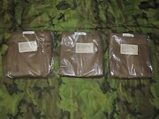 LOT OF 9 US ARMY DRAWERS UNDERWEAR SIZE 34 COLD WEATHER  MILITARY