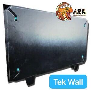 ark pc pve Various Choice Of Tek Wall