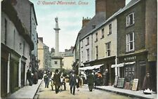 More details for ennis, co. clare. o'connell monument by valentine's.