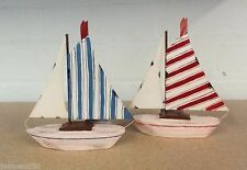 Striped Nautical Home Décor Items for Children