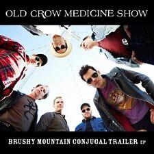Brushy Mountain Conjugal Trailer - Old Crow Medicine Show (2015, CD NIEUW)