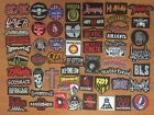 Metalcore Rock Punk Retro Music Band Sew Iron On Embroidered Patch Applique