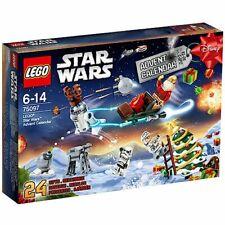 Lego Star Wars ADVENT CALENDAR 2018-75213 Brand New-Retraité GRATUIT UK p/&p