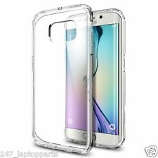 Crystal Clear Hard Back Gel Case TPU + PC Cover For Samsung Galaxy Note 7