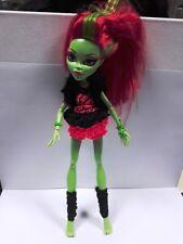 poupée Monster High Venus McFlytrap