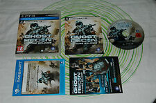 Ghost Recon future soldier ps3 pal