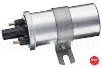 New NGK Ignition Coil For AUDI Quattro UR 2.1  1980-87