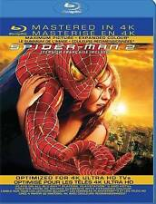 NEW/Sealed - Spider-Man 2; Mastered in 4K; Blu-ray movie