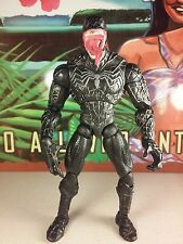 "Marvel Legends VENOM symbiote Sandman series figure 6"" Spider-man movie classics"