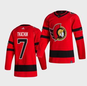 Ottawa Senators CUSTOM Jersey +700 SOLD - Adult Small to Adult 3XL - 3 Styles
