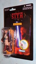 Star Wars Vintage Collection Revenge of the Sith Obi-Wan Kenobi Chrome VC16 MOSC