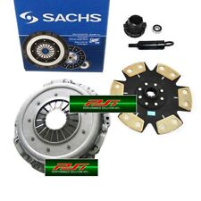 SACHS-PI STAGE 2 RG CLUTCH KIT 84-91 BMW 325e 325es 325i 325is E30 M20B25 M20B27